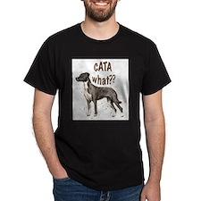 CATA WHAT T-Shirt