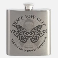 Brain-Cancer-Butterfly-Tribal.png Flask