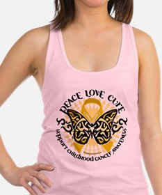 Childhood-Cancer-Butterfly-Tribal-2.png Racerback