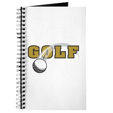 Golf Nuts Journal