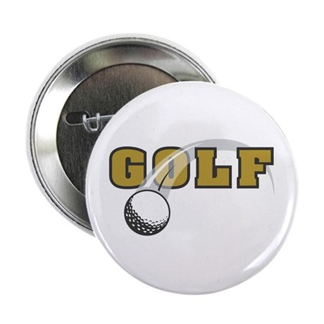 Golf Nuts Button