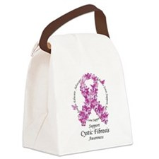 CF-Butterfly-Ribbon.png Canvas Lunch Bag