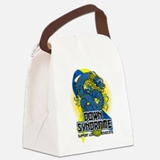 DS-Dragon2.png Canvas Lunch Bag