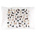 ROOSTER ROOSTER!! Pillow Case