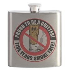 Proud-To-Be-A-Quitter-5-Year.png Flask