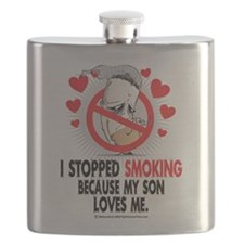 Stopped-Smoking-Son.png Flask