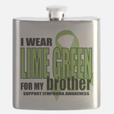 Lymphoma: LG for Brother Flask
