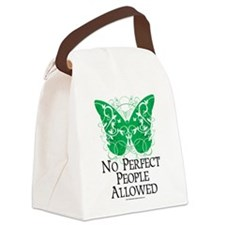 No-Perfect-People-Allowed.png Canvas Lunch Bag