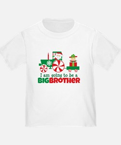 Santa Tractor Big Brother To Be T