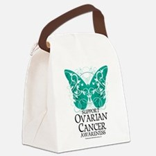 Ovarian-Cancer-Butterfly.png Canvas Lunch Bag