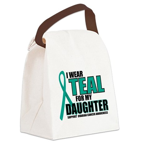 OC-Teal-For-Daughter.png Canvas Lunch Bag