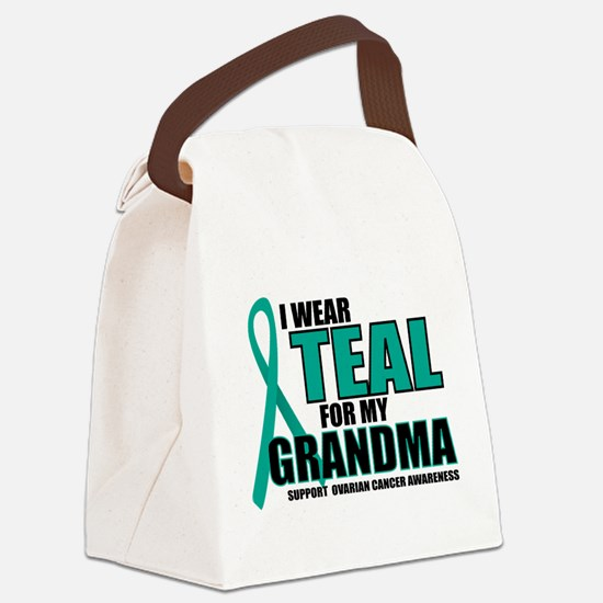OC-Teal-For-GRANDMA.png Canvas Lunch Bag