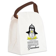 Paekinsons-Penguin-for-Grandma.png Canvas Lunch Ba