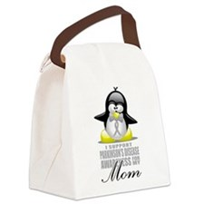 Paekinsons-Penguin-for-Mom.png Canvas Lunch Bag