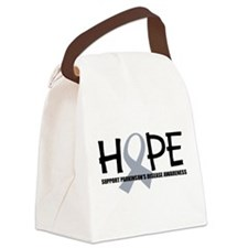 PD-Hope.png Canvas Lunch Bag