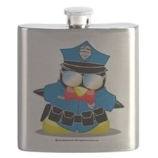 Police-Penguin.png Flask