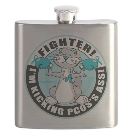 PCOS-Fighter-Cat.png Flask