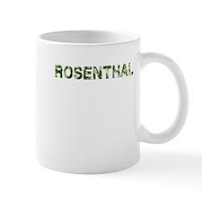 Rosenthal, Vintage Camo, Mug