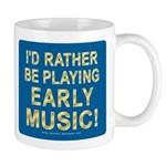 Early Music Mug