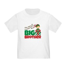 Elf Big Brother To Be T