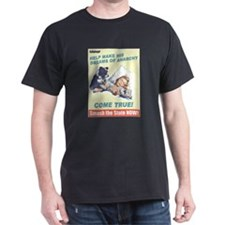 Dreams of Anarchy T-Shirt