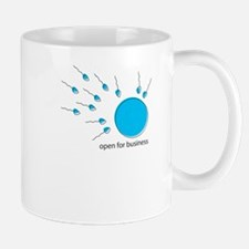 ready for business Mug