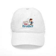 Cowboy Big Brother To Be Baseball Cap