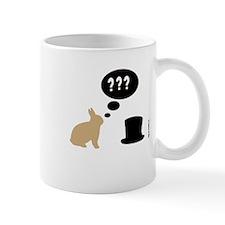 magic rabbit Mug