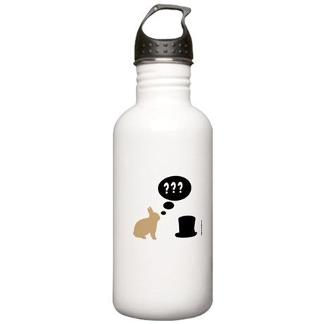 magic rabbit Stainless Water Bottle 1.0L