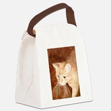 Dinner Canvas Lunch Bag