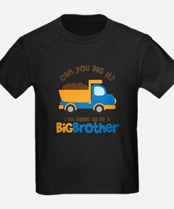 Dump truck Big Brother To Be T