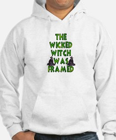 Cute Defy gravity witch Hoodie