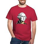 George Washington Red T-Shirt