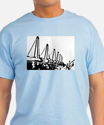 The Pipeline T-Shirt