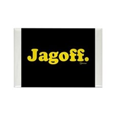 Jagoff button Magnets