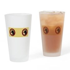 Cool Gulliver Drinking Glass