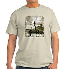 Walking Dead Prison T-Shirt