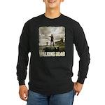 Walking Dead Prison Long Sleeve T-Shirt