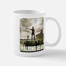 Walking Dead Prison Mug