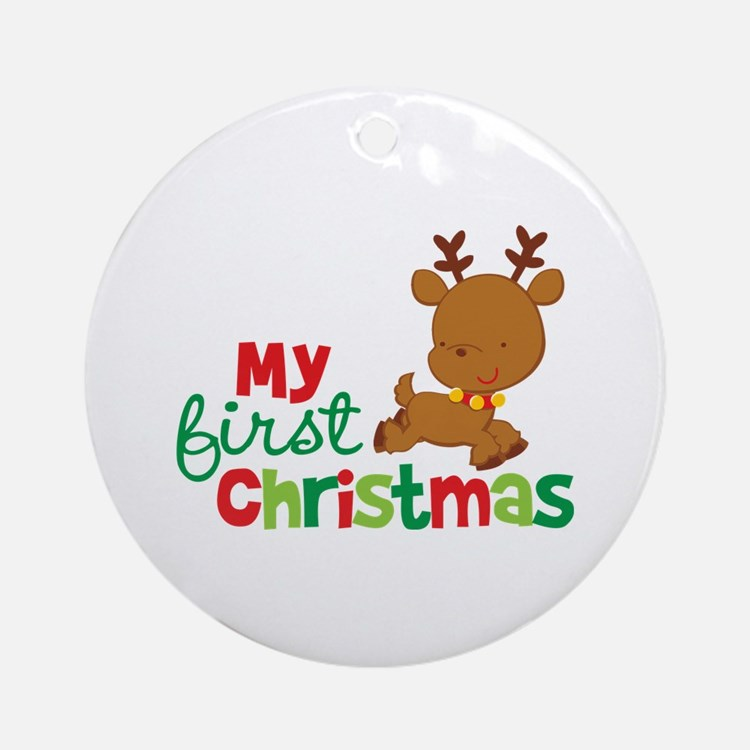 My First Christmas Ornaments | 1000s of My First Christmas ...
