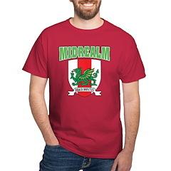 Midrealm Collegiate T-Shirt
