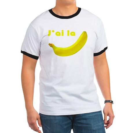 banane Ringer T