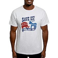 Save Us! T-Shirt