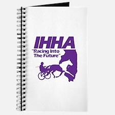 IHHA Purple Logo Journal