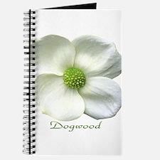 Flower Dogwood Journal