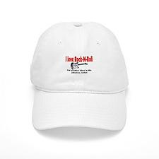 Unique Guitar Baseball Cap