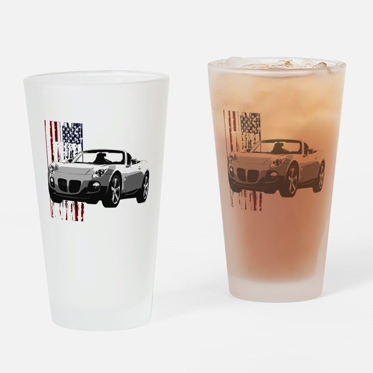 Cute Solstice gxp Drinking Glass
