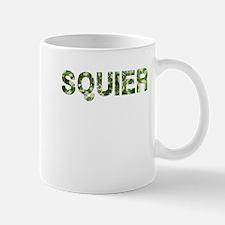 Squier, Vintage Camo, Mug