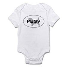 PBGV Infant Bodysuit