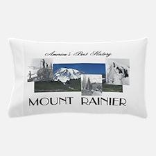 ABH Mount Rainier Pillow Case